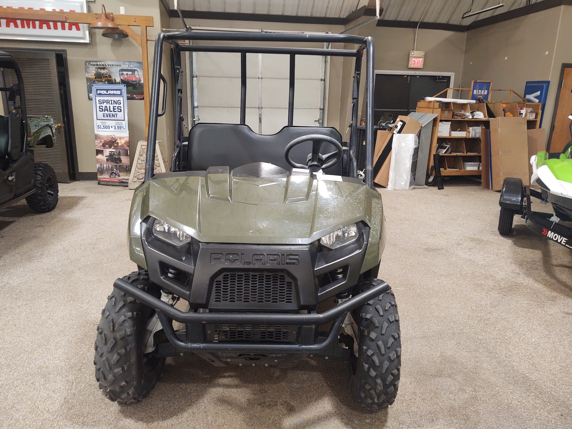2014 Polaris Ranger® 570 EFI in North Platte, Nebraska - Photo 5