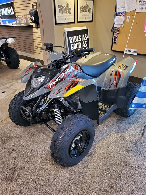 2020 Polaris Phoenix 200 in North Platte, Nebraska - Photo 1