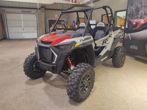 2021 Polaris RZR XP Turbo in North Platte, Nebraska - Photo 1