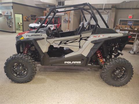 2021 Polaris RZR XP Turbo in North Platte, Nebraska - Photo 2