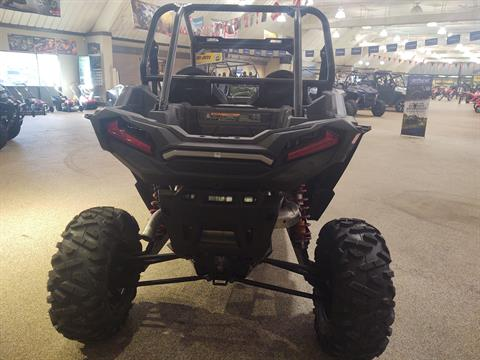 2021 Polaris RZR XP Turbo in North Platte, Nebraska - Photo 3
