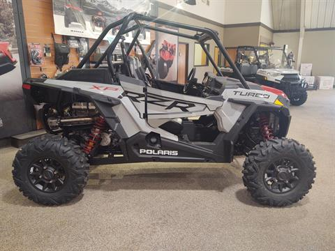 2021 Polaris RZR XP Turbo in North Platte, Nebraska - Photo 4