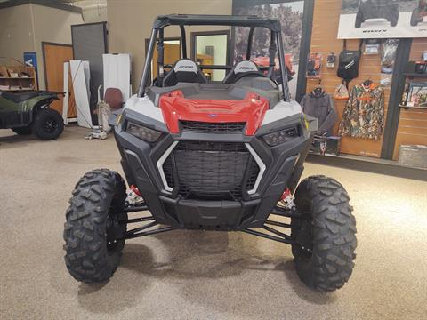 2021 Polaris RZR XP Turbo in North Platte, Nebraska - Photo 5