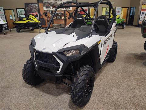 2021 Polaris RZR Trail Sport in North Platte, Nebraska - Photo 1