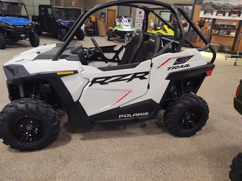 2021 Polaris RZR Trail Sport in North Platte, Nebraska - Photo 2