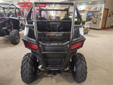 2021 Polaris RZR Trail Sport in North Platte, Nebraska - Photo 3