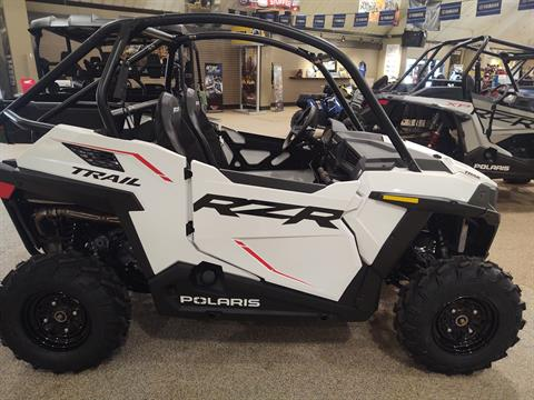 2021 Polaris RZR Trail Sport in North Platte, Nebraska - Photo 4