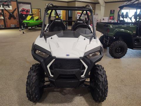 2021 Polaris RZR Trail Sport in North Platte, Nebraska - Photo 5