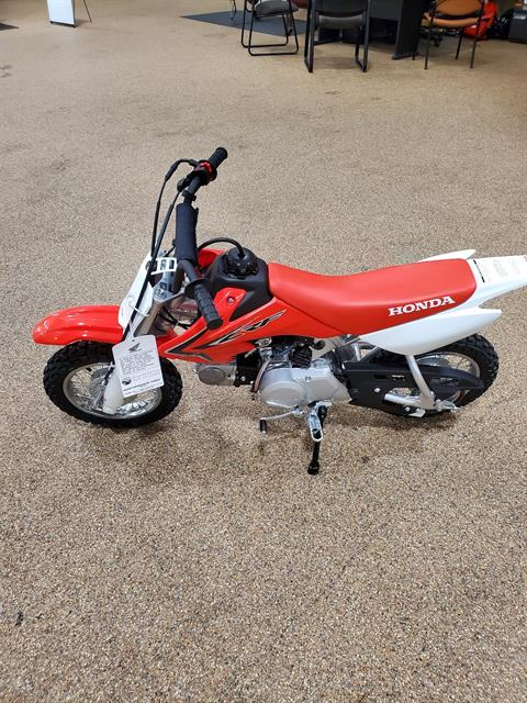 2021 Honda CRF50F in North Platte, Nebraska - Photo 2