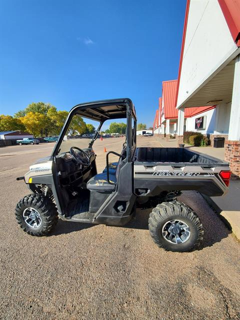 2018 Polaris Ranger XP 1000 EPS in North Platte, Nebraska - Photo 2