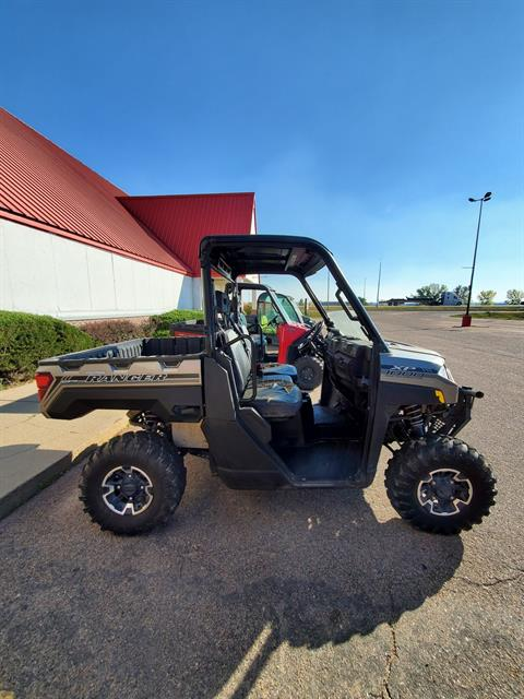 2018 Polaris Ranger XP 1000 EPS in North Platte, Nebraska - Photo 4