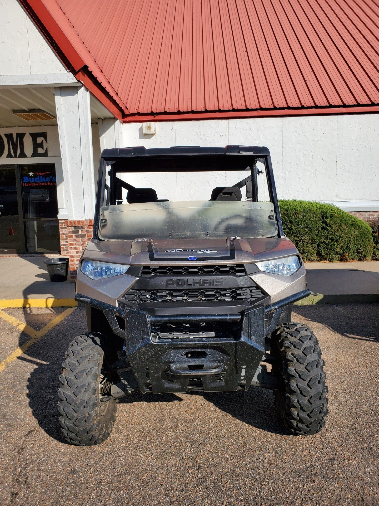 2018 Polaris Ranger XP 1000 EPS in North Platte, Nebraska - Photo 5