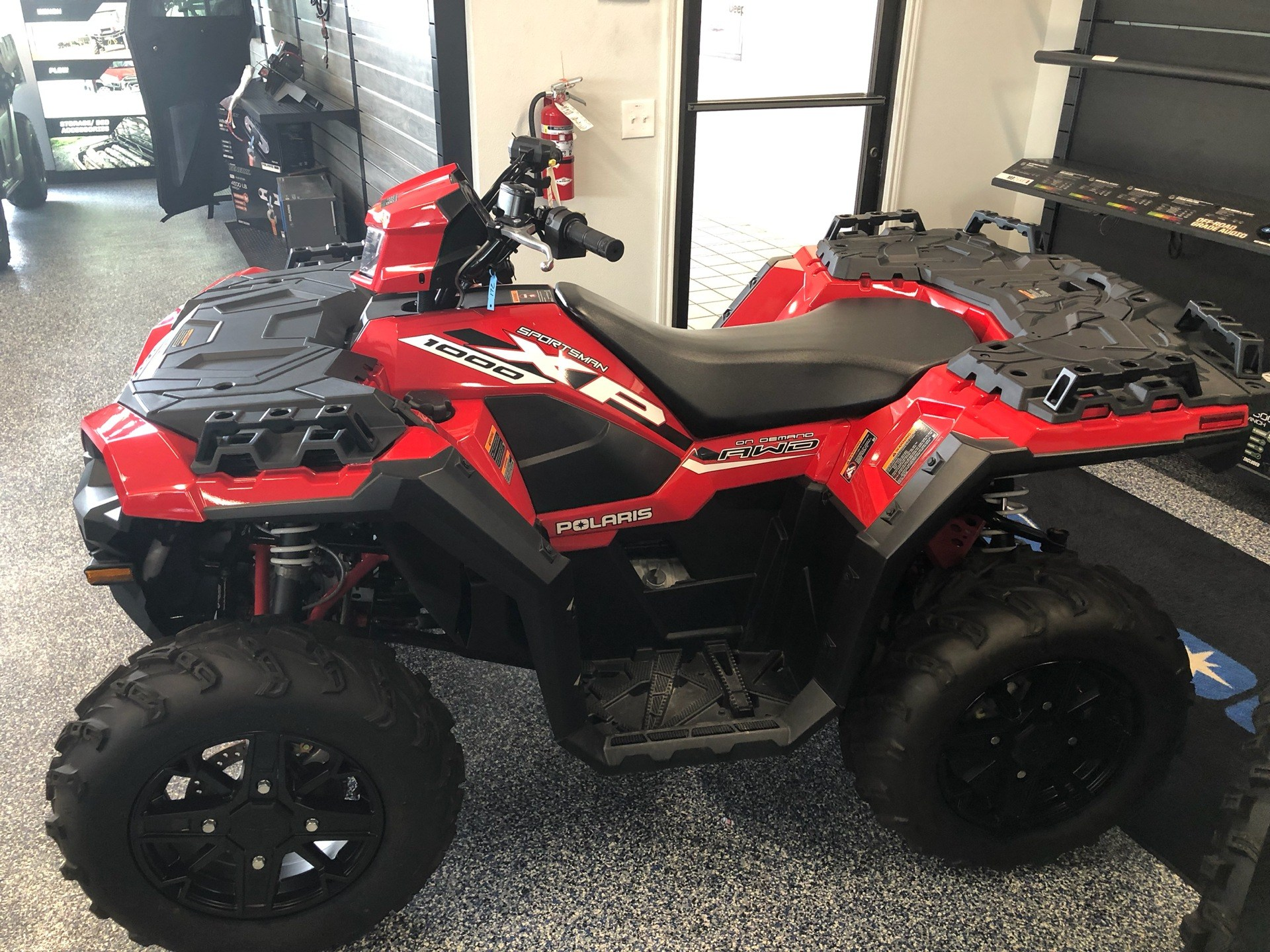 2018 Polaris Sportsman XP 1000 in Cleveland, Texas - Photo 3
