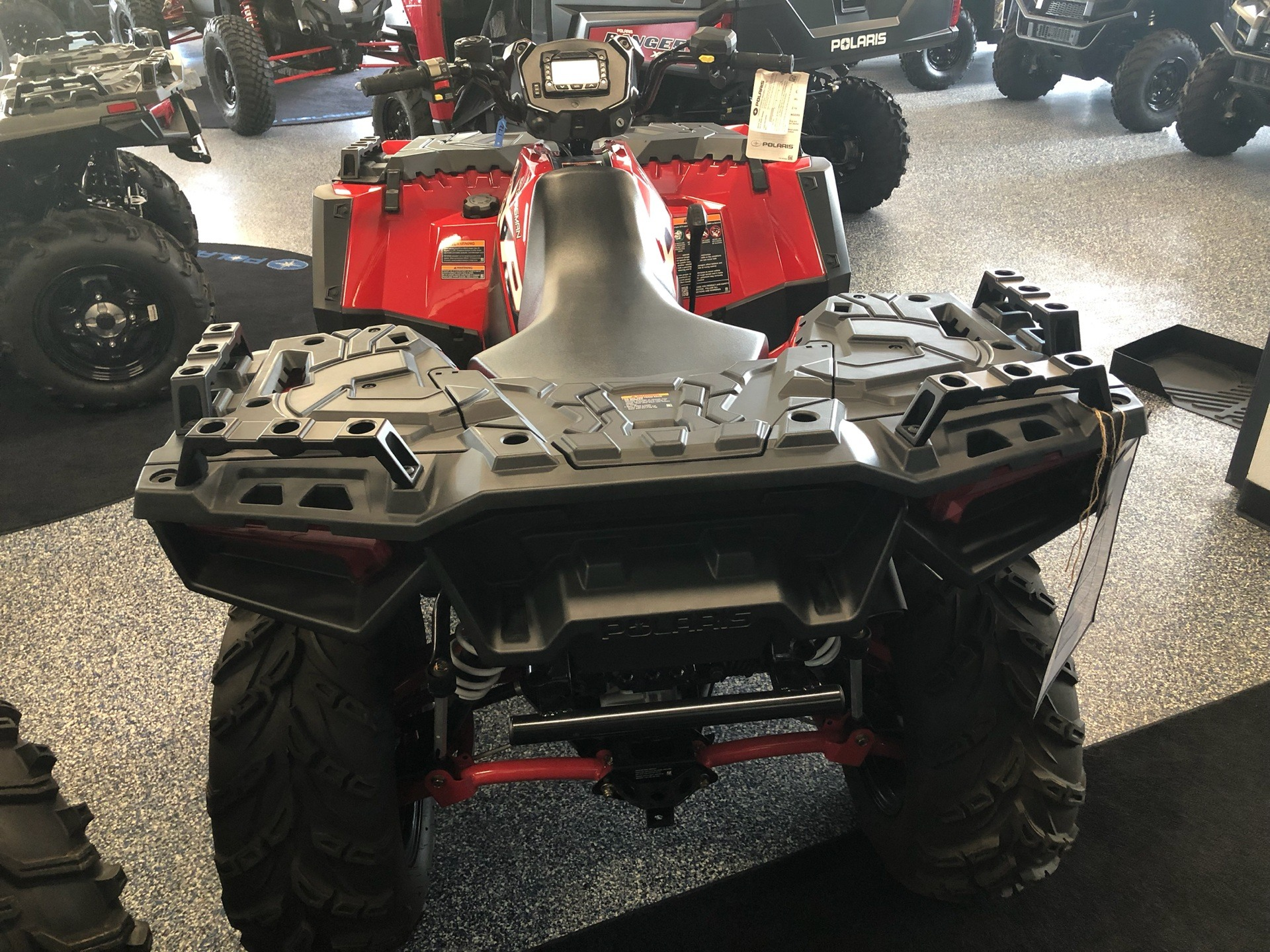 2018 Polaris Sportsman XP 1000 in Cleveland, Texas - Photo 4