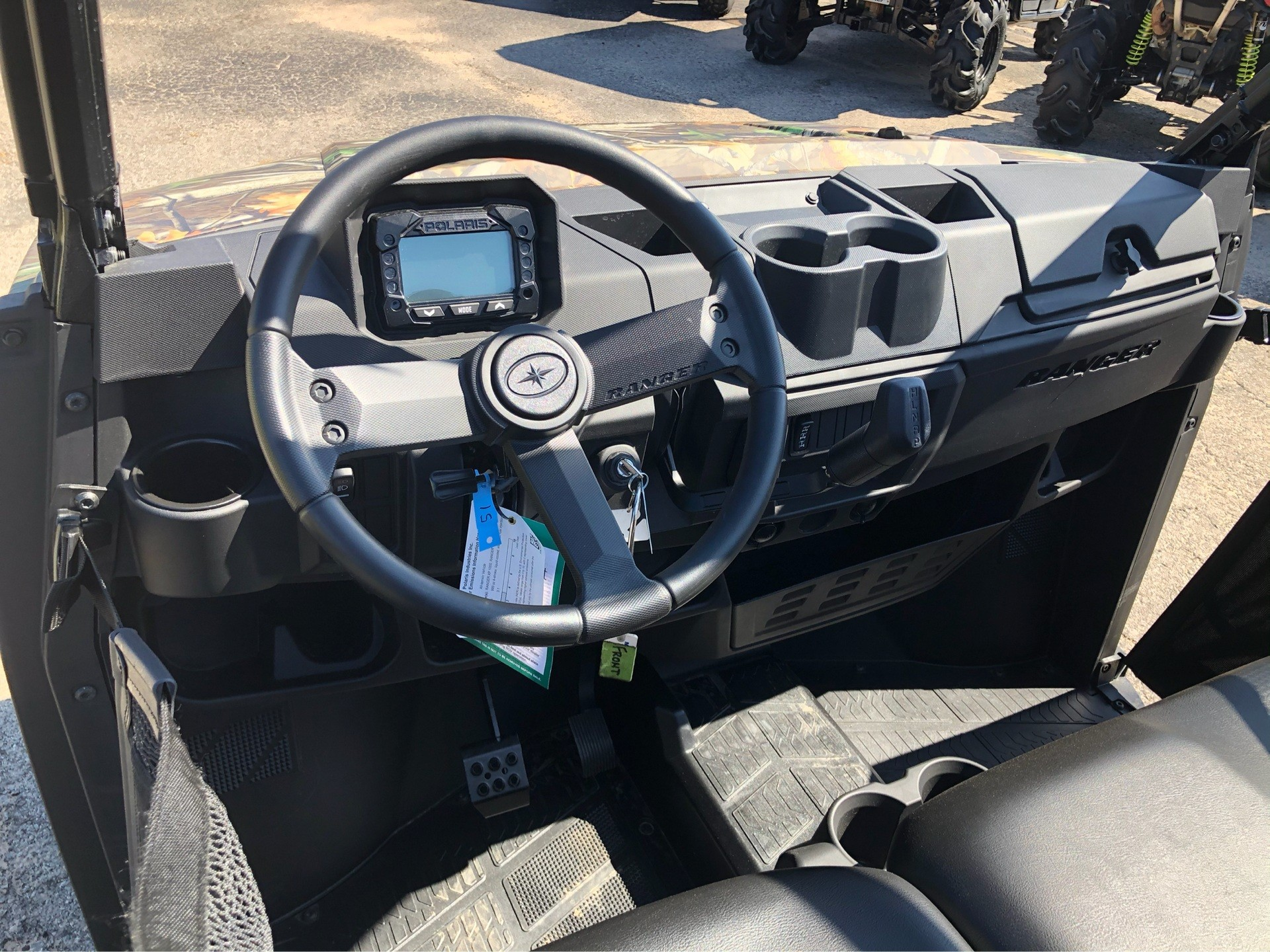 2020 Polaris Ranger Crew 1000 EPS in Cleveland, Texas - Photo 4