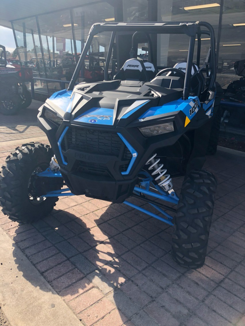 2019 Polaris RZR XP 4 1000 EPS for sale 5614