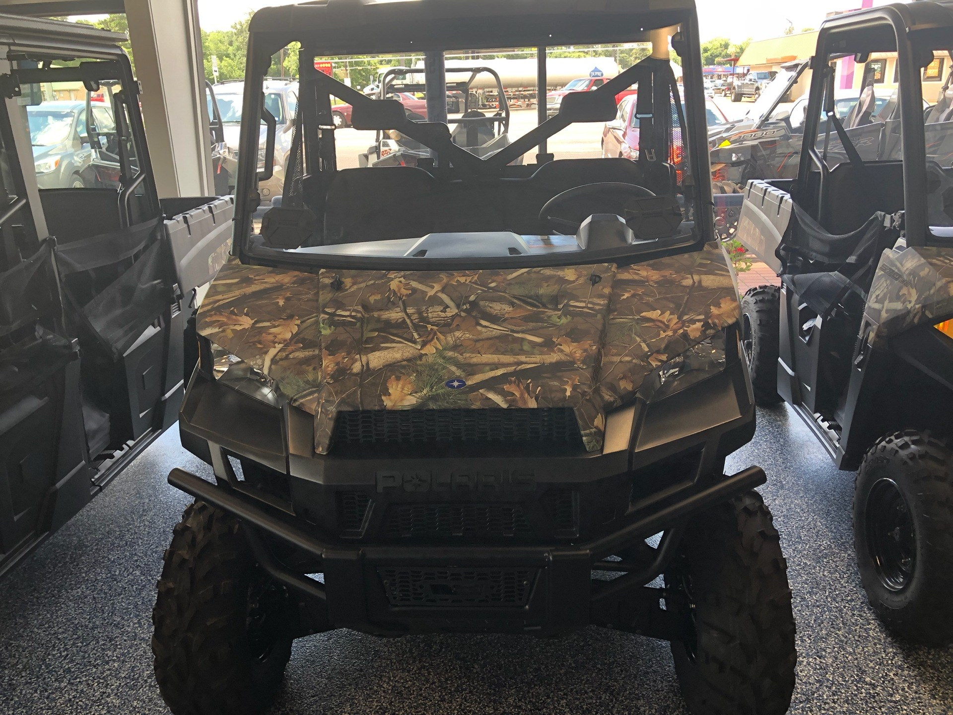 2019 Polaris Ranger XP 900 in Cleveland, Texas - Photo 3