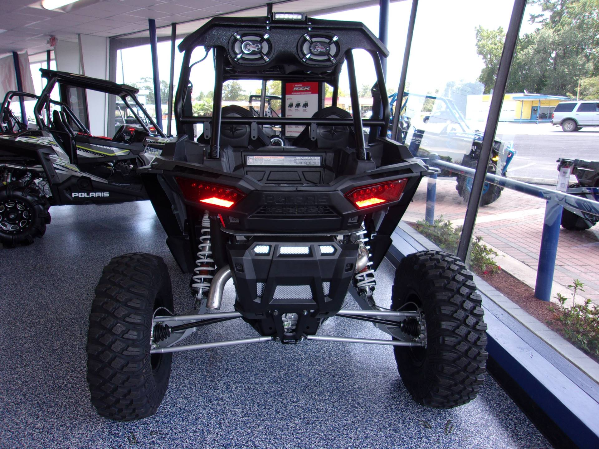 2017 Polaris RZR XP 1000 EPS 2
