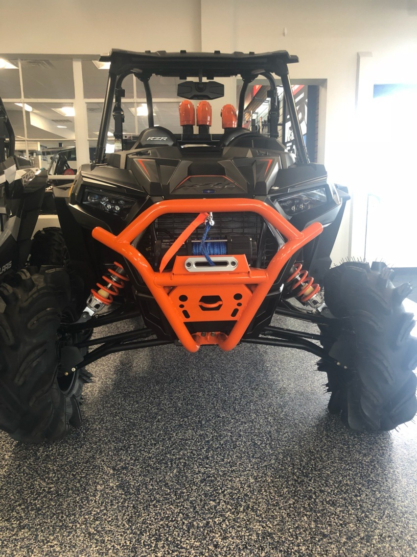 2019 Polaris RZR XP 1000 High Lifter for sale 4804