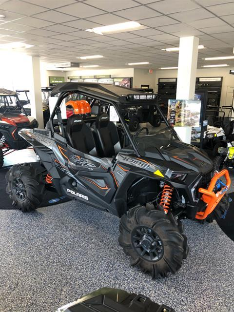 2019 Polaris RZR XP 1000 High Lifter in Cleveland, Texas - Photo 1