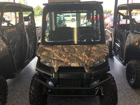 2019 Polaris Ranger Crew 570-4 in Cleveland, Texas - Photo 3