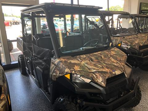 2019 Polaris Ranger Crew 570-4 in Cleveland, Texas - Photo 2