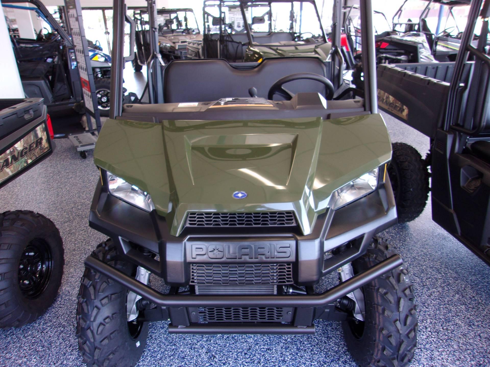 2018 Polaris Ranger 500 for sale 60820