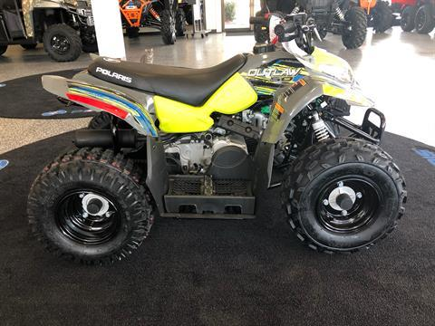 2018 Polaris Outlaw 50 in Cleveland, Texas