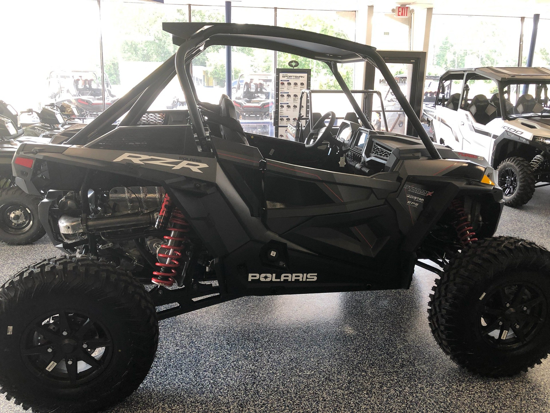 2019 Polaris RZR XP Turbo S in Cleveland, Texas - Photo 4