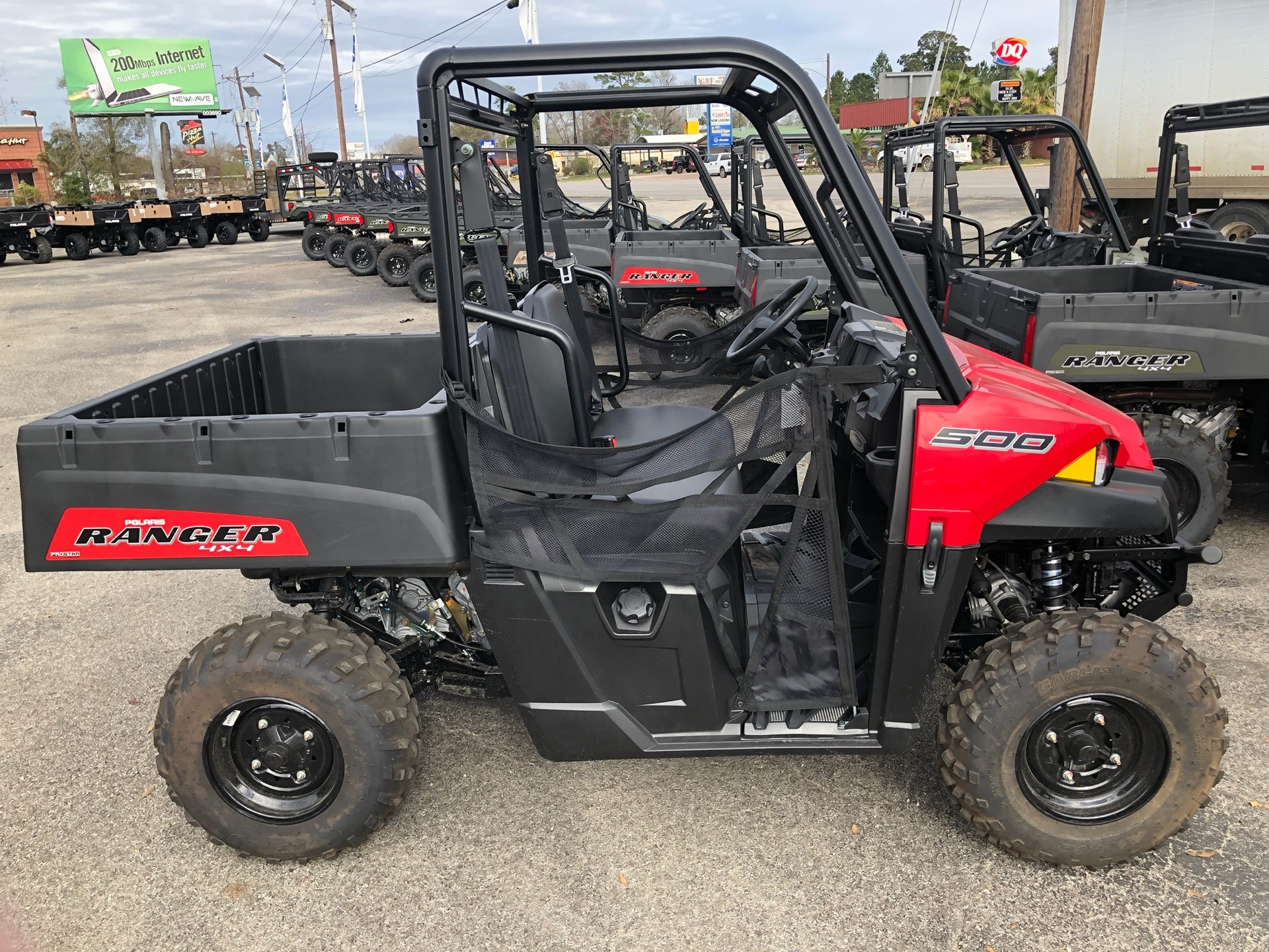 2019 Polaris Ranger 500 for sale 2059