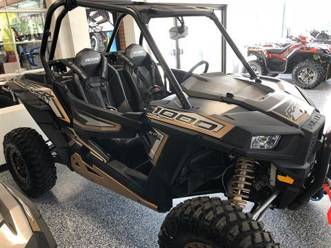 2018 Polaris RZR XP 1000 EPS Trails and Rocks Edition in Cleveland, Texas