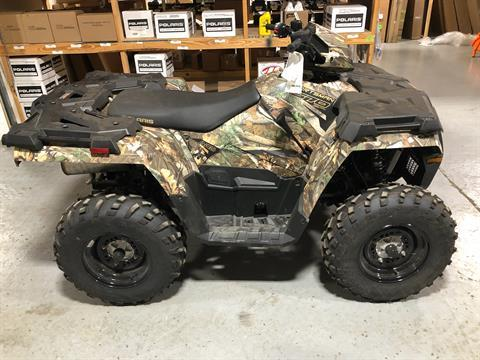 2019 Polaris Sportsman 570 EPS Camo in Cleveland, Texas - Photo 1