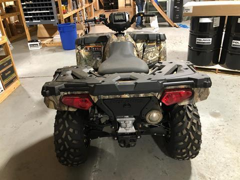 2019 Polaris Sportsman 570 EPS Camo in Cleveland, Texas - Photo 4