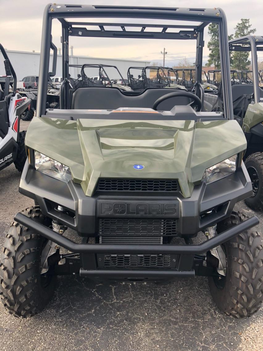 2019 Polaris Ranger 500 1