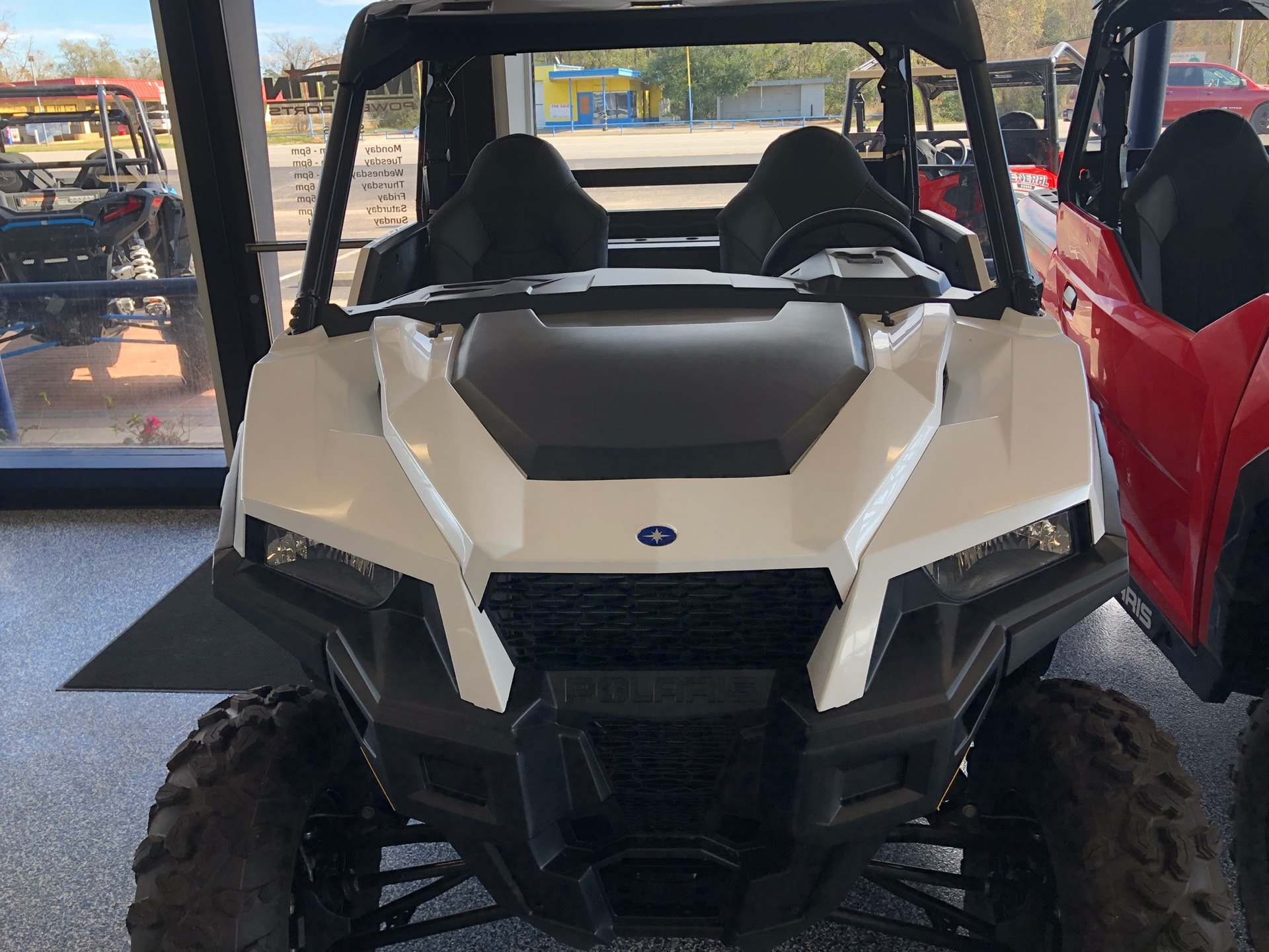 2019 Polaris General 1000 EPS for sale 2454