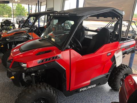 2018 Polaris General 1000 EPS in Cleveland, Texas