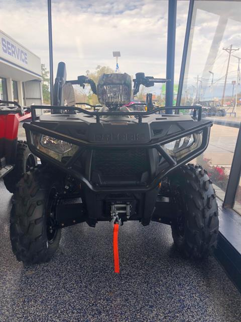 2019 Polaris Sportsman 570 SP Hunter Edition in Cleveland, Texas