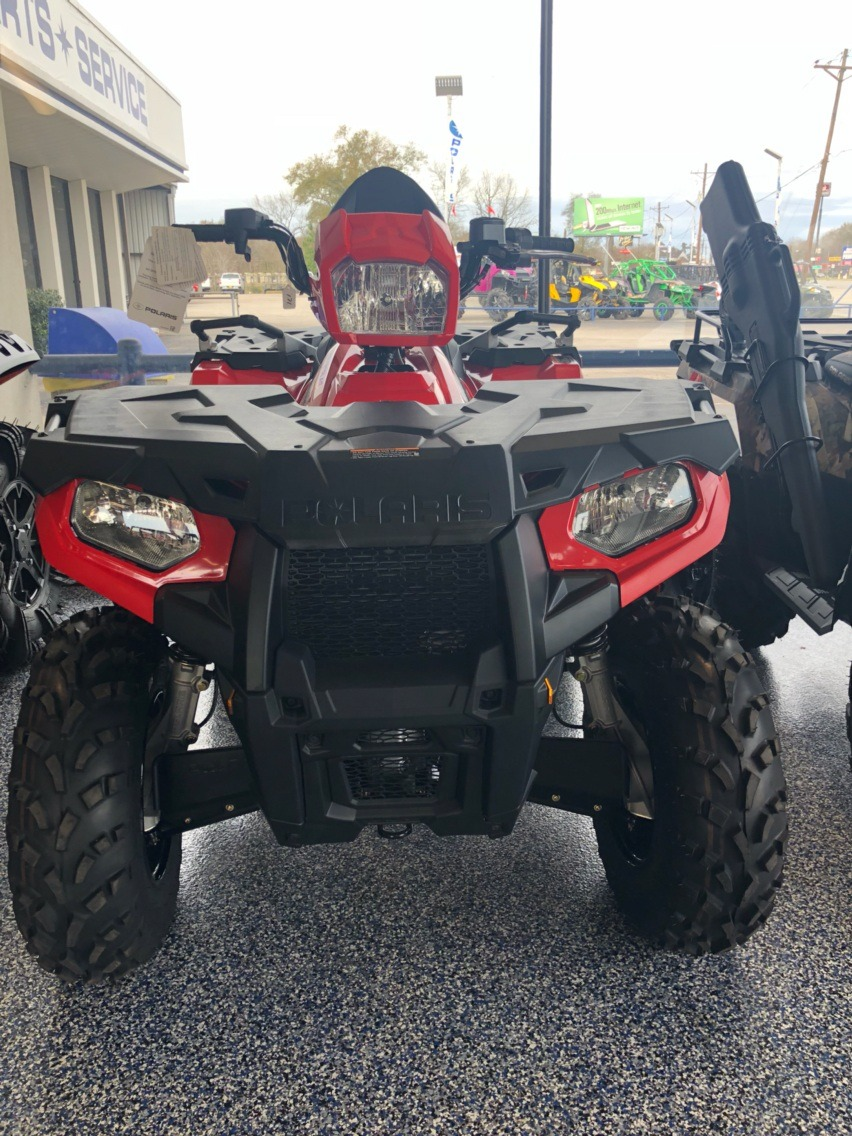 2019 Polaris Sportsman Touring 570 for sale 10029