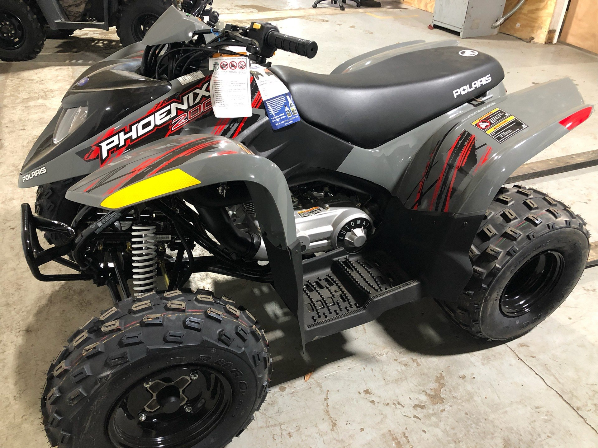 2019 Polaris Phoenix 200 for sale 11499