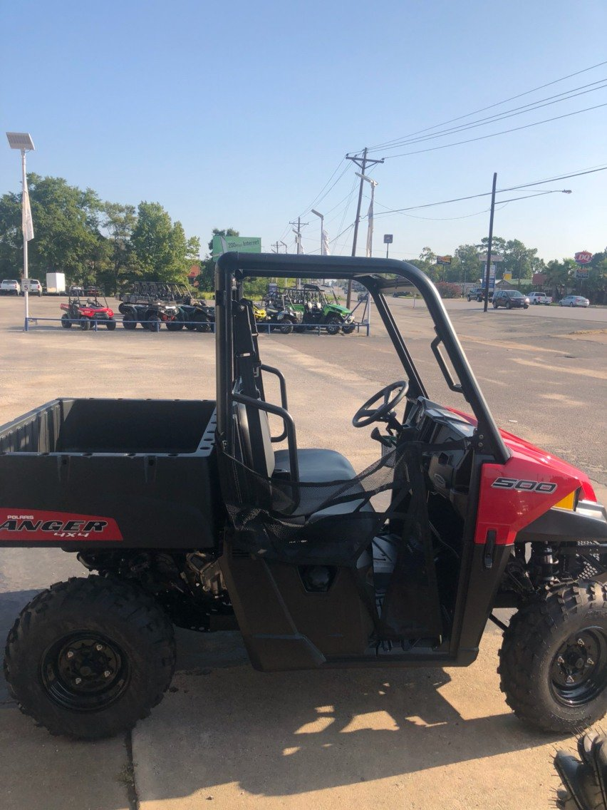 2019 Polaris Ranger 500 in Cleveland, Texas - Photo 1