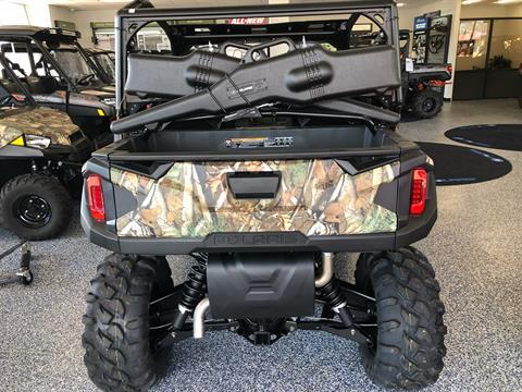 2019 Polaris General 1000 EPS Hunter Edition in Cleveland, Texas - Photo 4