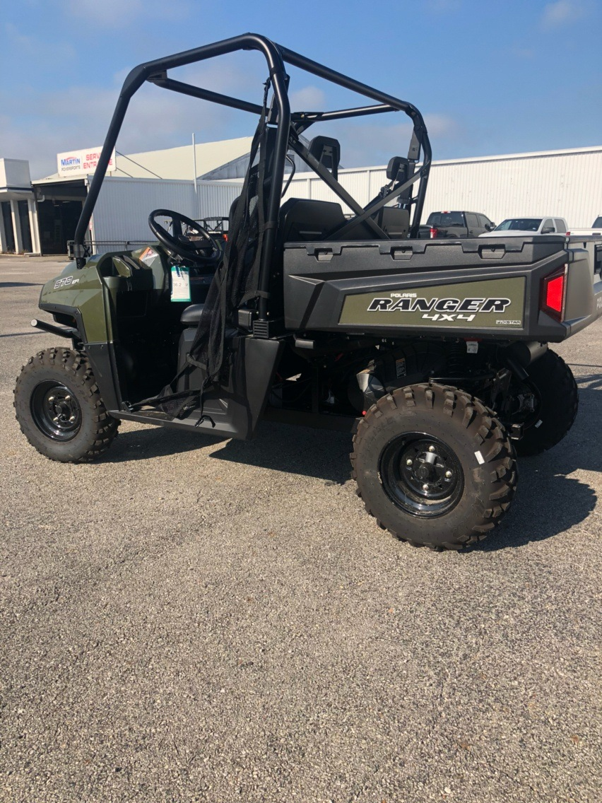 2019 Polaris Ranger 570 Full-Size in Cleveland, Texas - Photo 2