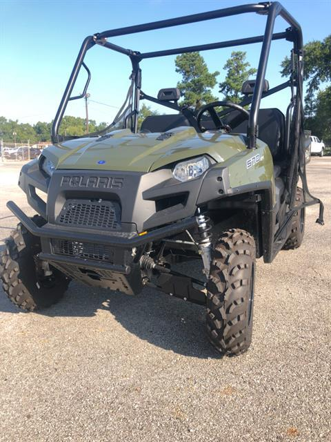 2019 Polaris Ranger 570 Full-Size in Cleveland, Texas - Photo 1