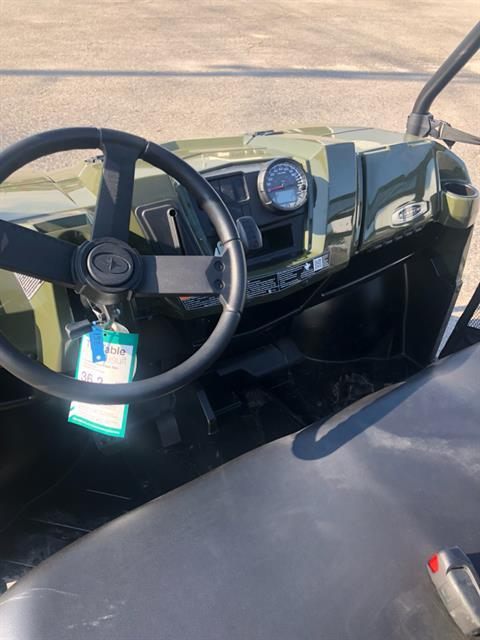 2019 Polaris Ranger 570 Full-Size in Cleveland, Texas - Photo 5