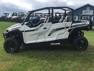 2019 Polaris General 4 1000 EPS in Malone, New York