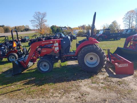 2019 Mahindra 1640 HST in Malone, New York - Photo 2