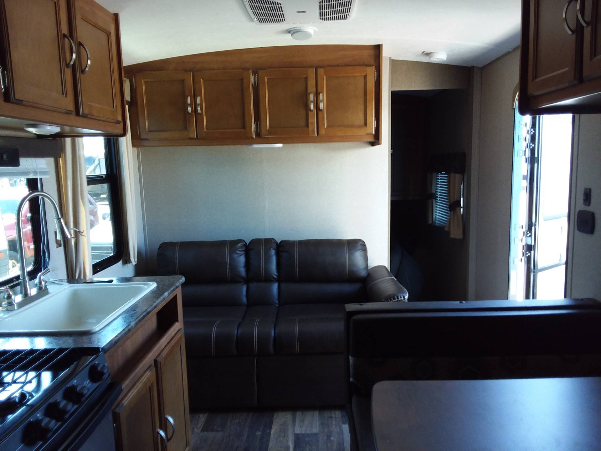 2017 Keystone RV Company SPRINGDALE in Malone, New York - Photo 2