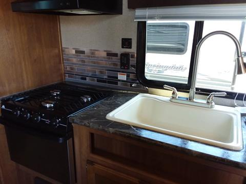 2017 Keystone RV Company SPRINGDALE in Malone, New York - Photo 3
