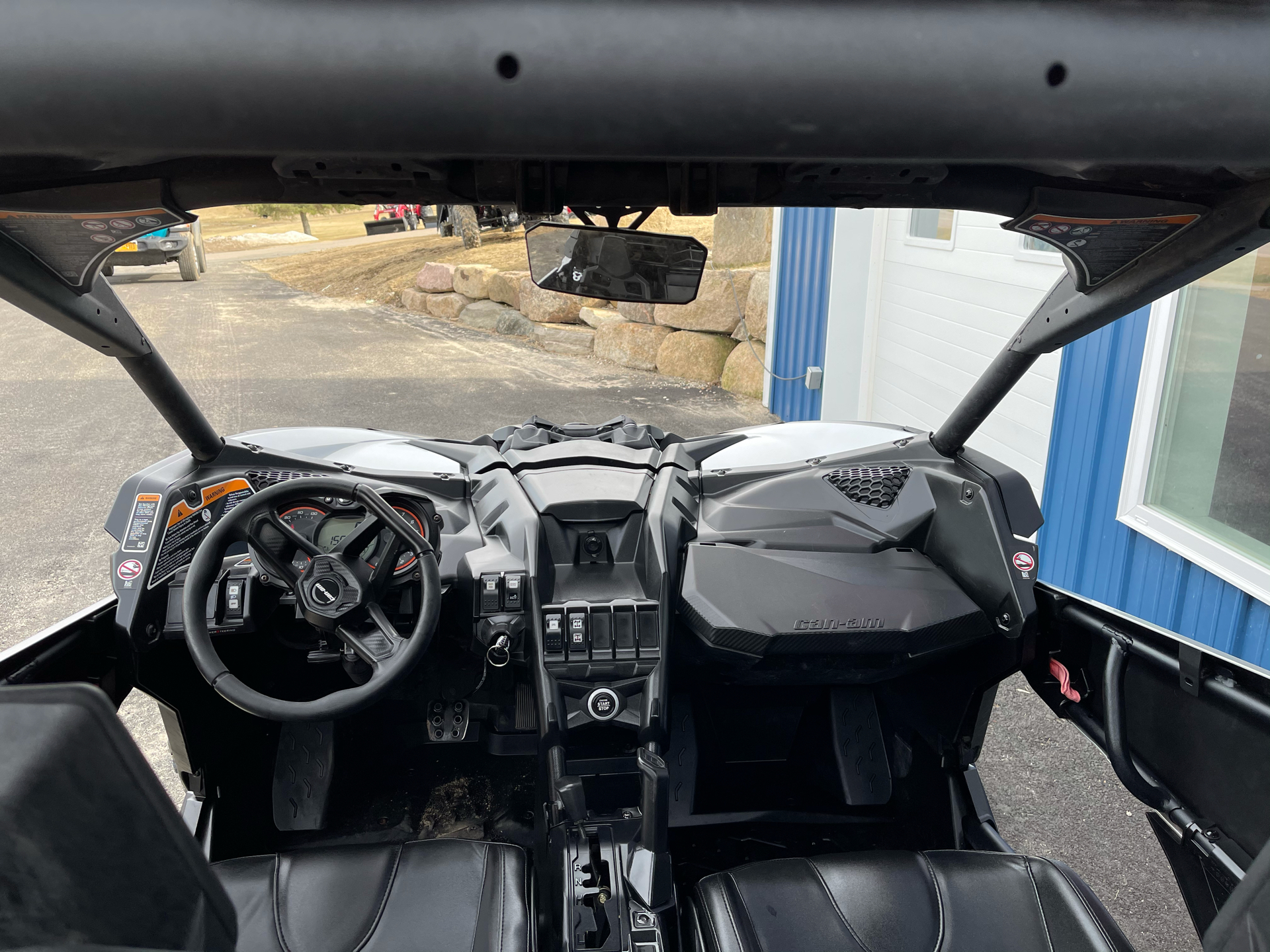 2019 Can-Am Maverick X3 Max Turbo in Malone, New York - Photo 4