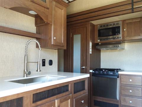 2017 Keystone RV Company SPRINTER in Malone, New York - Photo 2